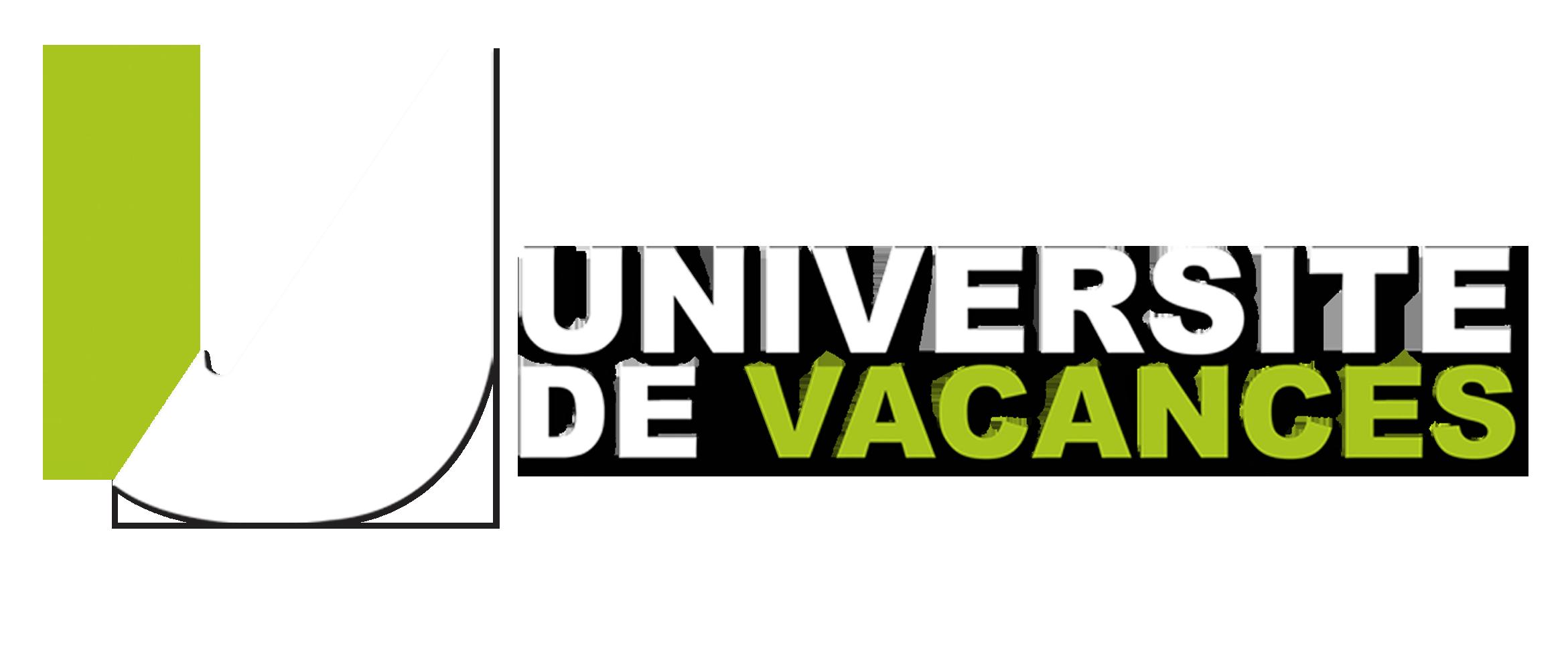 Université De Vacances
